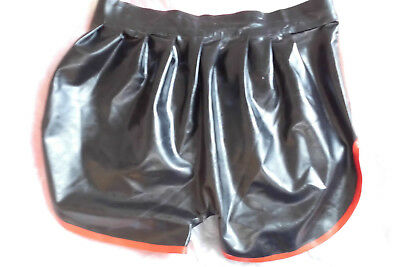 , Latex Boxer / Pant    in Gr L/XL