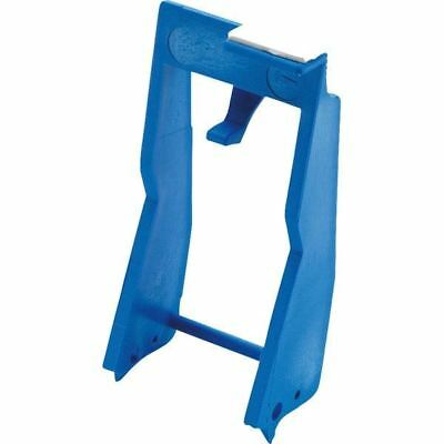 Finder 094.91.3 Plastic Retaining and Release Clip (Blue) for 94 Series Sockets