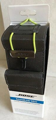 BRAND NEW SoundLink Mini Bluetooth speaker travel bag Case