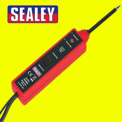 Sealey PP1 Automotive 6-24v Auto Probe 12v Power Circuit Electrical Tester
