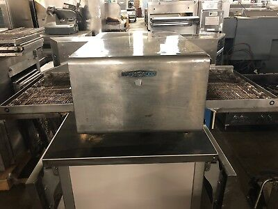 2013 Turbochef HHC2020 Pizza Sub Conveyor High Speed Oven WORKS GREAT!