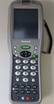 HoneyWell Dolphin 9900L0P-331200 Mobile Computer