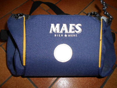 @sacoche Sac A Velo Trousse Attache Velo Rangement Neuf Biere Beer Maes@