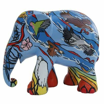 Elefant der ELEPHANT PARADE - Love Song - 10cm - limitiert