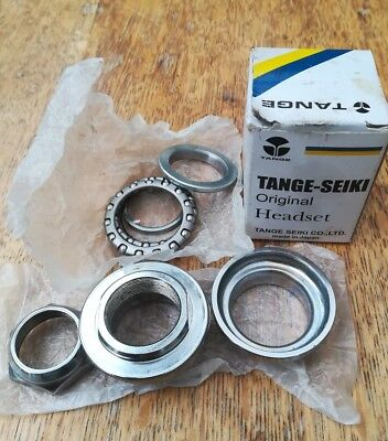 Tange MX-2 Headset **Old School BMX**