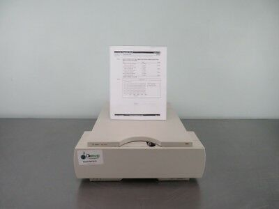 Agilent 1100 Series G1316A Colcom Thermostated Column Compartment with Warranty