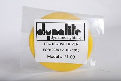Dynalite Protective Cover for Dynalite Heads