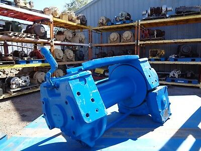 Braden Winch 10,000lbs Capacity - Good Condition