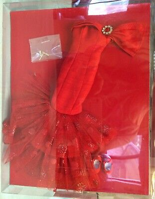 "10"" Tiny Kitty & Simone Rouge Evening Allure Outfit NRFB -- Free Shipping"