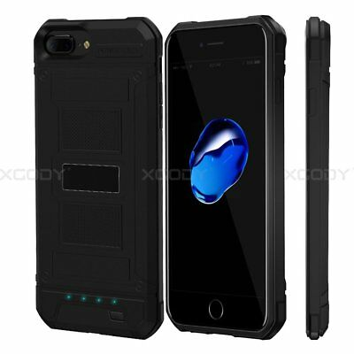Outdoor Backup Power Case External Battery Charging Cover for iPhone 6 6plus 7