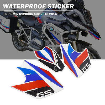 Waterproof Motocycle Decals Sticker for BMW R1200GS ADV 2013-2016 2014 2015 2016