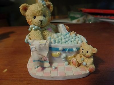 1993 Enesco Cherished Teddies Betty #1612