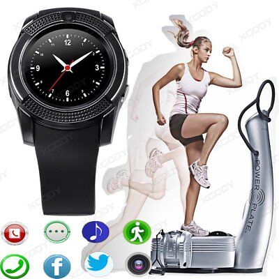 Reloj Inteligente Bluetooth Smart Watch SmartWatch SIM GSM para Android LG Phone