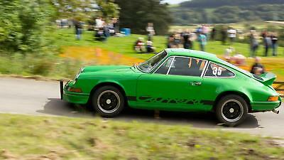 "Porsche 911 RS Lightweight ""Evocation"""