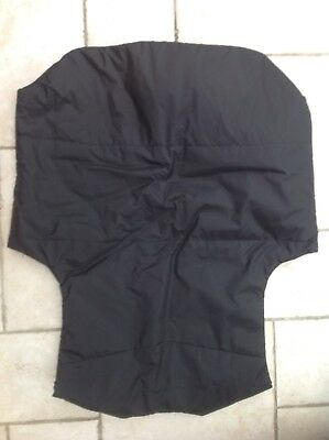 CHILLI heated Waistcoat For Motorcycling