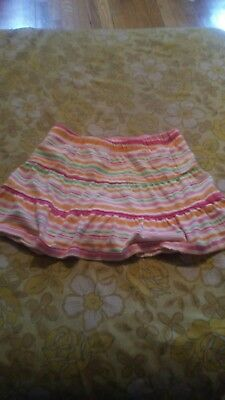 Childrens Place Skirt,  Girl's size Small,(4/5)