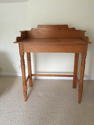 wash stand dressing table desk