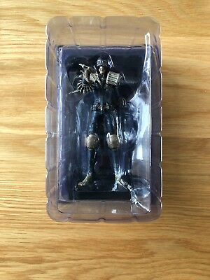 2000AD The Ultimate Collection Subscriber's Gift Judge Death Figurine Figure