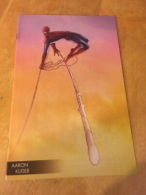 Amazing Spider-man #797, Aaron Kuder Young Guns Variant from Marvel!! NM!!