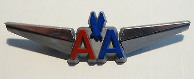 Junior Wing Pin AA AIRLINE