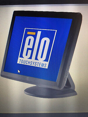 Elo Touch Systems Stabilizer Stand For Card Swipe System New C41696-000