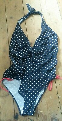 maternity swimming costume size 14
