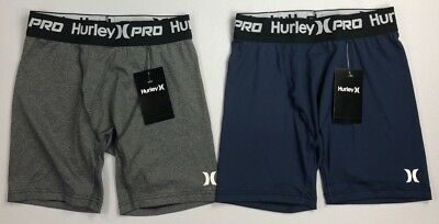 Boy's Youth Hurley Pro Compression Underwear Shorts