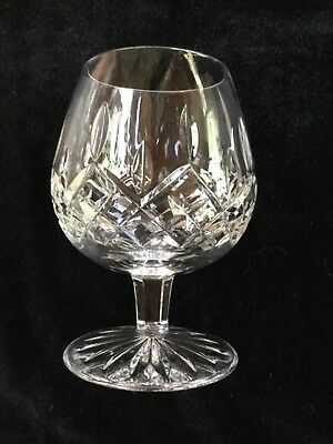 Waterford - ''lismore'' - Brandy Snifter - 8 Available -