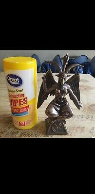 Baphomet Lot (3) items