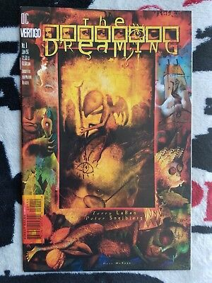 The Dreaming High Grade Lot #1, 52, 53 all NM/9.4 1996/2000 DC/Vertigo