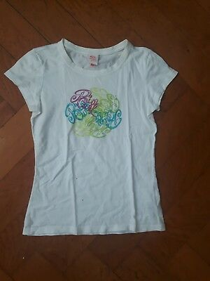 Rip Curl T-shirt, Dammenmode, White, S