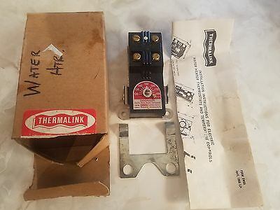 Thermalink Thermostat Tcr 2 New in Karton