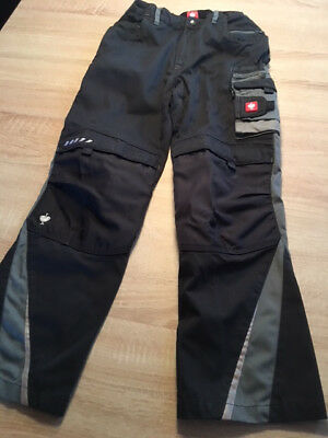 Kinder Engelbert @Strauss Bundhose es Motion gr.146/156