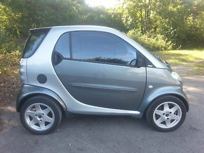 Mcc Smart Pulse. Low Mileage 40165. Fantastic Condition.