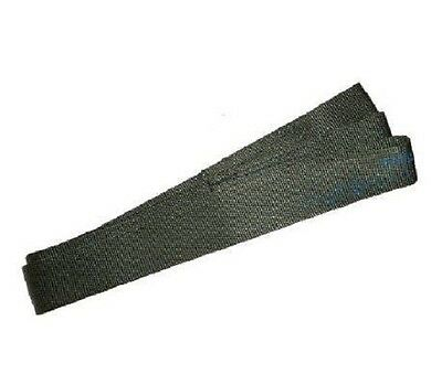 """Military Tow Strap 1 3/4"""" x 5ft w Loops Tie Down/Lifting Sling"""
