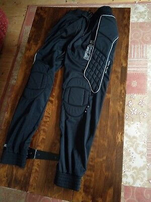 Sells Zorba Zone Goal Keeper Pants Size Small with Climax Technology (New)