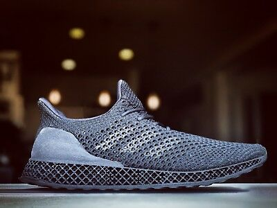 new arrival a0ea2 3a260 Adidas Futurecraft 3D Runner 4D, 1 Of 333. Size 13. Brand New Deadstock