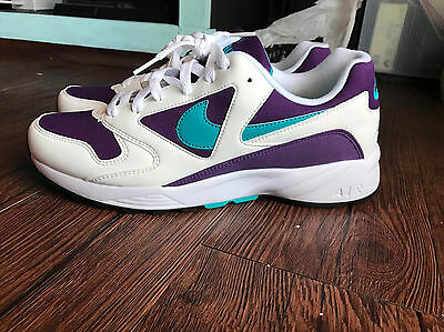 2c5d5d8518fa NIKE AIR ICARUS EXTRA QS Mens Size 11 Off White 882019-100 Rare ...