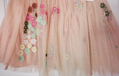 Next Pink Baby Girls Skirt 3-6 Months brand new without tags