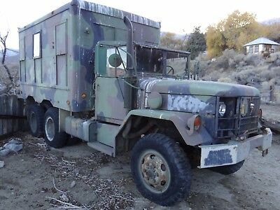 Military Vehicle/ Deuce and a Half