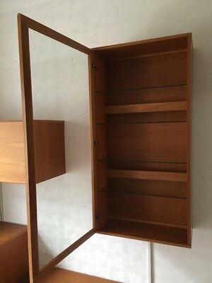Beaver and Tapley Display Cabinet