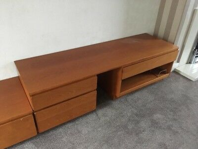 Beaver and Tapley HiFi/Tv Sideboard