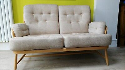 Cushions only for Ercol jubilee sofa