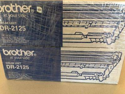 BRAND NEW Brother Drum Unit DR-2125. RRP $187.00.