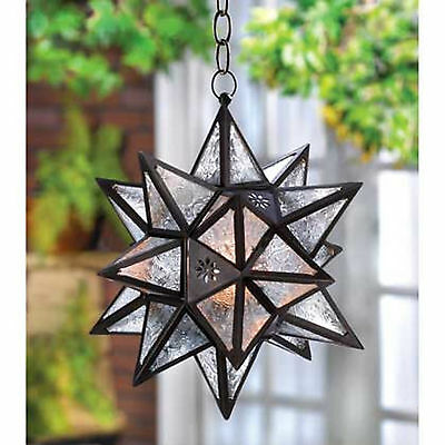 outdoor moravian star pendant light front porch 10 lot moravian outdoor oversized star hanging lantern swag light candle holder moravian outdoor oversize pendant