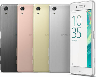 New Original Unlocked Sony Xperia X Performance F8131 32GB Android Smartphone