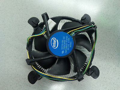 5er Pack Original Intel Boxed CPU-Cooler, E97379-003 Sockel 1151/1150/1155/1156