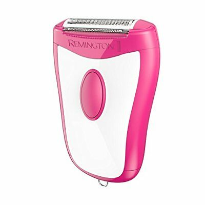 Remington Wsf4810 Women'S Travel Foil Shaver, ColorDesign May Vary