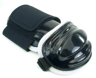 Baseball Elbow Guard Black/White