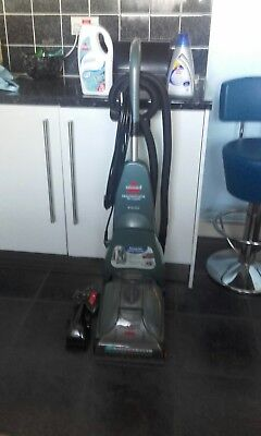 Bissell Carpet Cleaner With Oxy Attachment And Shampoo Never Used
